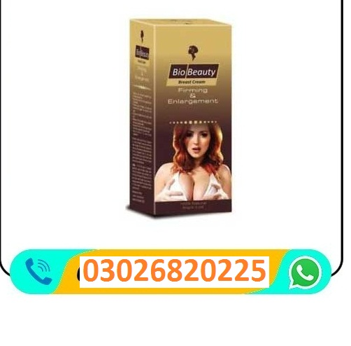 Bio-beauty-breast-cream-pricein -Pakistan